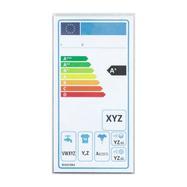 Buzunare de protectie pentru etichete energie