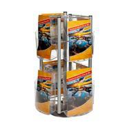 Suporturi pliante pentru masa, rotative