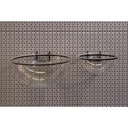 Display ''Agrotis'' pentru panouri perforate