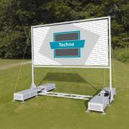 "Sistem de publicitate pliabil Techno I ""Mobil"""