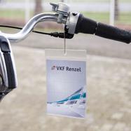 Buzunar de pret standard din PVC moale