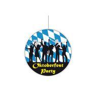 "Suport suspendat perete ""Petrecere Oktoberfest"""