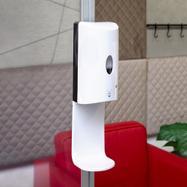 "Dispenser dezinfectant pentru perete ""Sensor-S"""