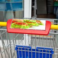 Sistem card trolley