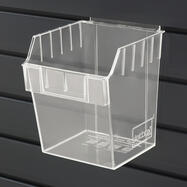 Storbox Cube transparent