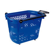 """Roller Basket """"Small"""" - cos de cumparaturi cu roti"""