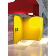 Perete pentru expozitie OCTAwall Mobil