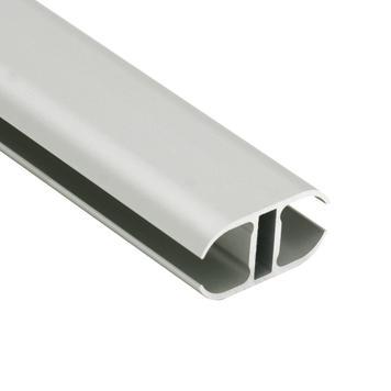 """Profil aluminiu plat""""Small"""""""