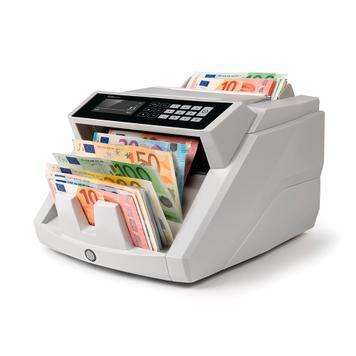 Safescan 2465-S numarator de bancnote