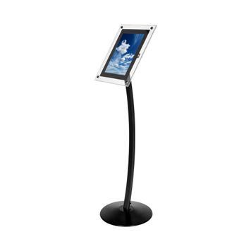 LED Infodisplay acrilic