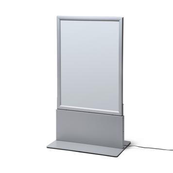 LED Display poster