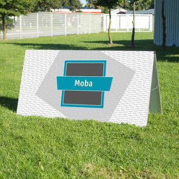 """Display mobil""""Moba"""""""