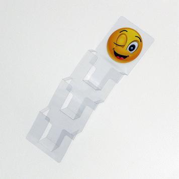 Banda mercantizare Smile