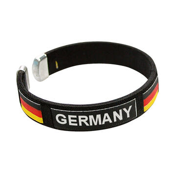 Banderola fan mana Germania
