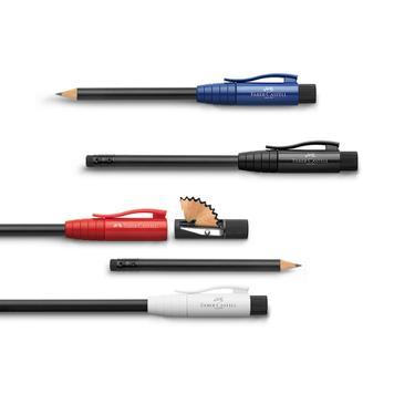 ''Creionul perfect'' de la Faber Castell