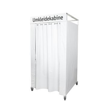 """Cabina de proba mobila """"Construct"""""""