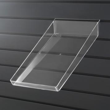 FlexiSlot®-raft pentru pliante