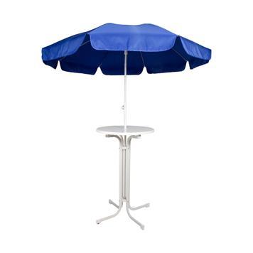 COmbinatie umbrela si masa pliabila I