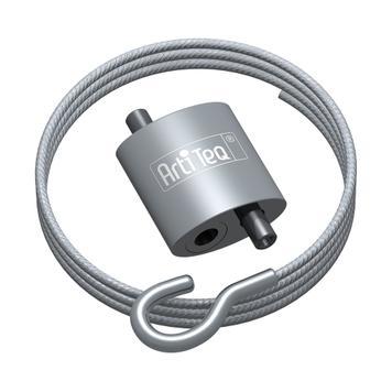 Clema pentru cablu 1,2 mm incl. cablu