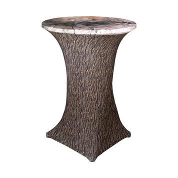 """Husa pentru masa """"Samba"""", Motiv: copac"""
