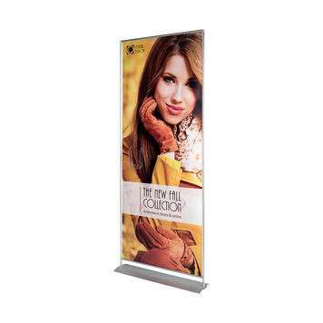 """Banner-Display """"Magnetico"""""""