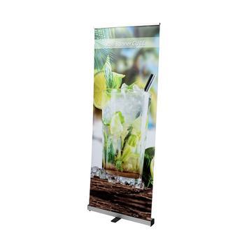 """Banner cu print digital pentru rollbanner""""Cube"""""""