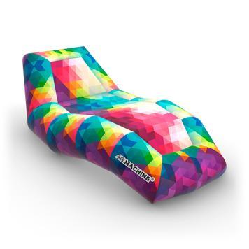 Canapea de aer imprimabilă