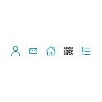 RenzelREG WEB Cod QR pentru inregistrarea prezentei