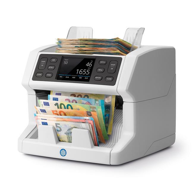 Numarator de bancnote Safescan 2865-S