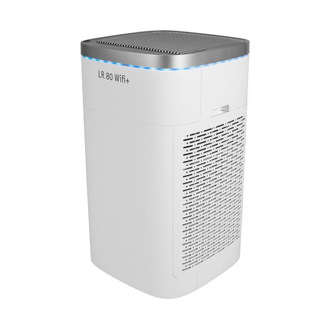 """Purificator de aer """"LR 80 WIFI+"""" cu filtru Hepa H14"""