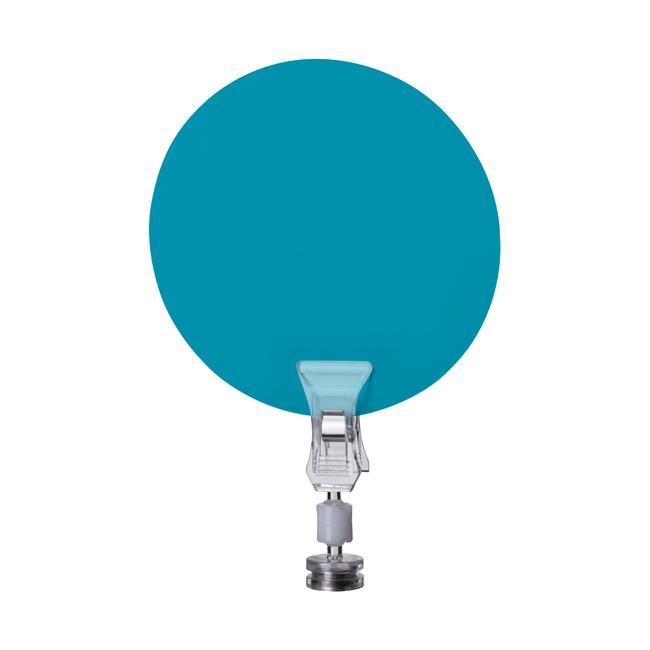Clema ''Sign clip'' cu picior magnetic mic