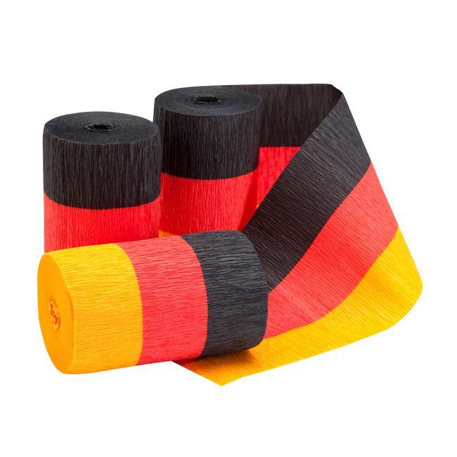 "Hartie creponata decorativa ""Germany"""