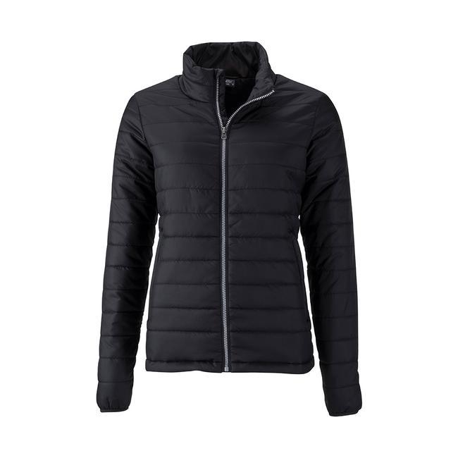Jachetă matlasată pentru femei JN 1119