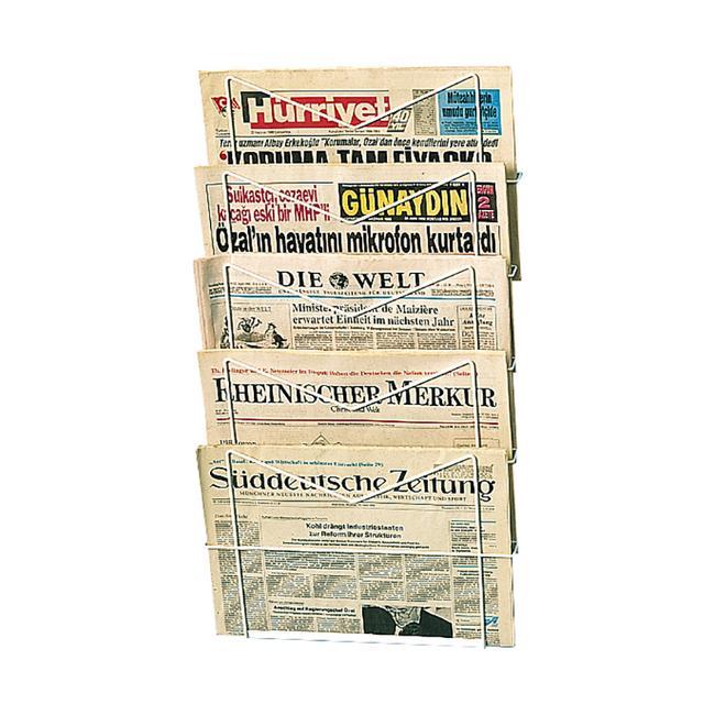 Suport ziare I