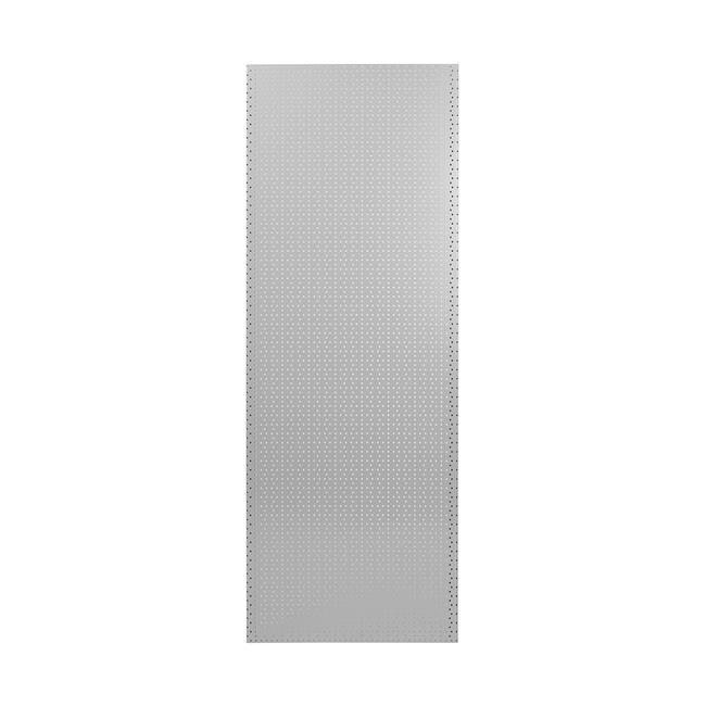 "Panou perforat de montat pe perete ""Variant II"" din metal"