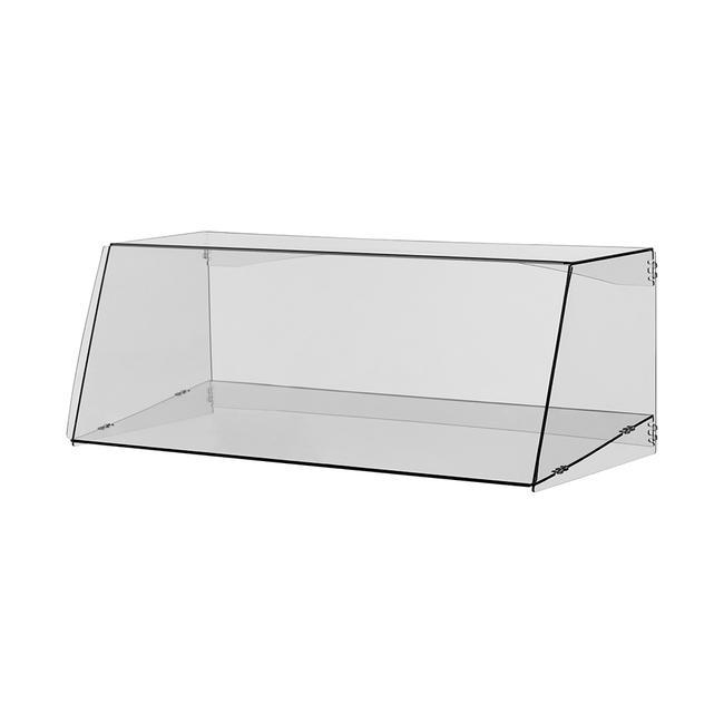 Cupola vitrina ''Zebrina''