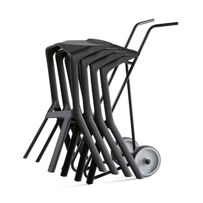 Carucior de transport pentru scaun Miura