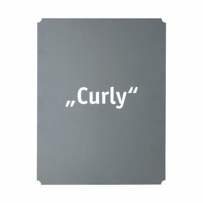"Print pentru coloana si counter""Curly"""