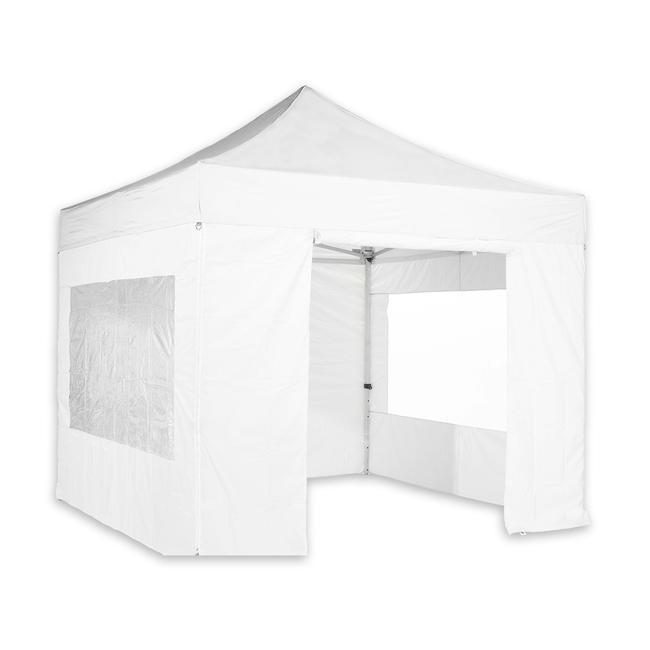 Perete lateral pentru cortul de promo ''Zoom''