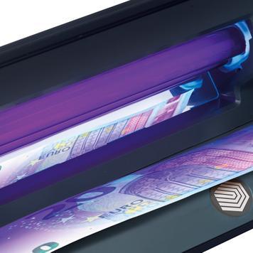 Safescan 70 UV-Verificator bancnote