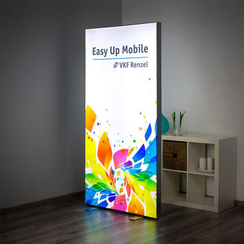 "Perete LED ""Easy Up Mobile"""