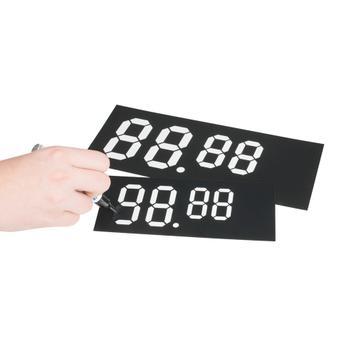 Placuta de insertie cu digiti