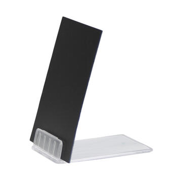 Securit accesorii pentru set creta ptr tabla, transparent