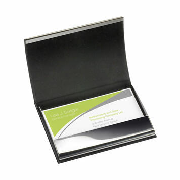 Suport carti de vizita REFLECTS-KOLLAM