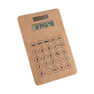 "Calculator Metmaxx ""GreenNumbers"""