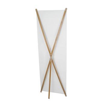 "Display X-Banner ""Wood"""