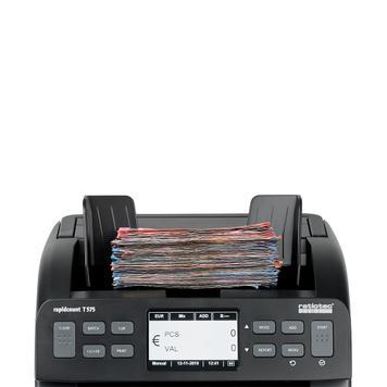 """Masina de numarat bancnote  """"Rapidcount T575"""""""