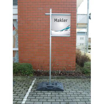 """Rama banner sistem slot otel """"Broker"""""""