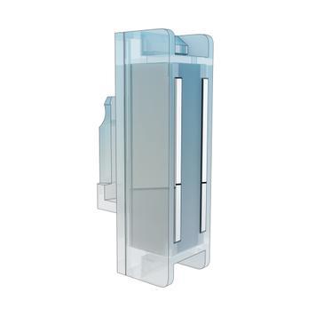 Suport magnet vertical pentru display pret ''Klick''