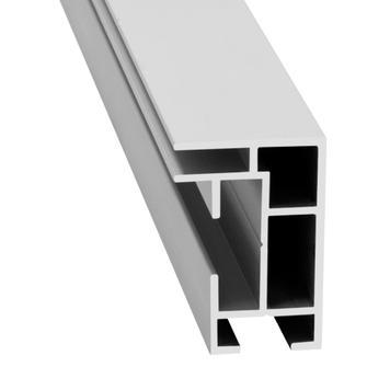 """Rama stretch de aluminiu """"27"""", pentru montare pe perete"""